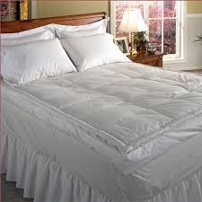 king comforter for pillow top mattress