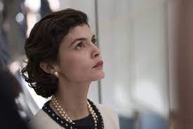 Filmbiografie - Coco Chanel: Eine Frau will nach oben – HAZ – Hannoversche  Allgemeine