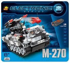 Электромеханический <b>конструктор Cobi</b> Electronic 21903 ...