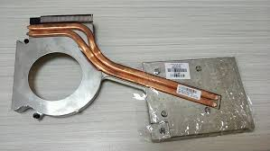 Cooler <b>for HP elitebook 8770W</b> laptop graphics card cooling ...