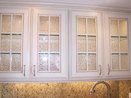 glass cabinet doors custom