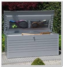 outdoor waterproof storage box designs