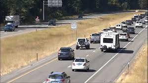 Wsdot Releases Travel Tips For Labor Day Weekend Jesse