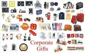 corporate gifts and promotional gifts