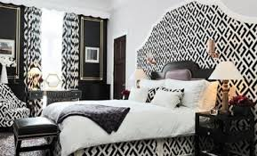 black and white bedroom interior design ideas black white interior design