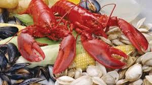 Image result for Lobster feast