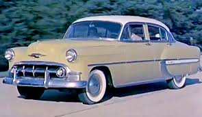 1953 Chevy Commercial #1