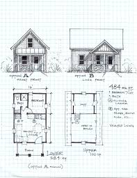Make Your Own House Plans Free Garden Cottage F One Level With Loft Playuna