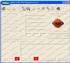 aliexpress com Commercial Trailer Wiring Diagram heavy duty abs tractor trailer diagnostic software kit for bendix,haldex,meritor wabco,wabash in software from automobiles & motorcycles on aliexpress com
