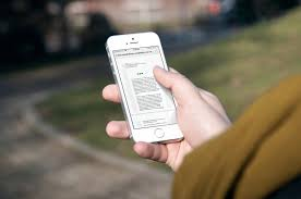 How To Save An Email As A Pdf On Iphone And Ipad Imore