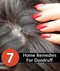 Best fight hair dandruff