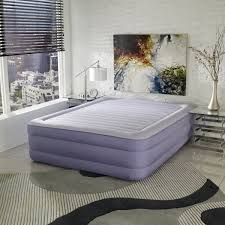 air mattress on bed frame. Unique Bed To Air Mattress On Bed Frame R