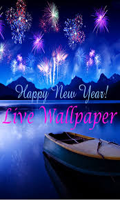 new year 2018 live wallpaper free of android version free happy new year pictures
