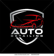 auto detailing logo template. Perfect Template Detailing Logo Design Auto Car Stock Vector Hd Royalty Free  680868166 Templates Intended Auto Detailing Logo Template A