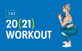 Your Total <b>Body</b> (20)21 <b>New Year</b> Workout Guide | Fitness ...