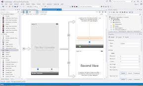 Xamarin Forms Designer Visual Studio Xamarin 3 Review Making Cross Platform Mobile Development