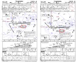 How Does A Pilot Select The Correct Ils When The Airport Has