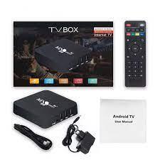 Mx Pro Mxpro Tv Box Pintar,Os Android 7 Rk3229 Allwinner H3 Dengan Dual  Wifi Ram 1g 8g Rom 2g 16g - Buy Mx Pro Dual Akses Internet Nirkabel Mx Pro  Dual Wifi