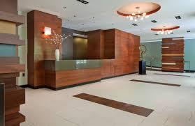 Amazing renovation apartment building lobby interior design ideas image