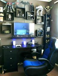 office man cave. Interesting Office Man Cave Office Setup Desk Game Room Ideas Best Gaming Rooms On  Gamer With Office Man Cave