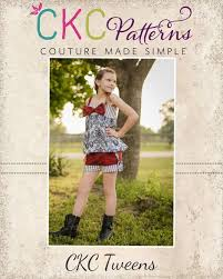 Ckc Patterns Amazing 48 Best Create Kids Couture CKC Images On Pinterest Crochet