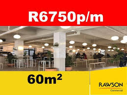 Industrial Office Design Extraordinary Salt River 48sqm Industrial Office Space To Let To Rent Salt