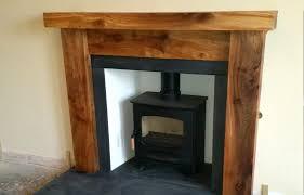 long elm mantle piece hardwood mantel fireplace timber wooden mantle