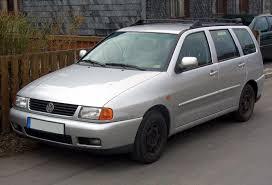 Volkswagen Polo - Vikipeedia, vaba entsüklopeedia