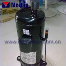 lennox ac compressor. high efficiency hitachi e605dh-59d2y lennox ac compressor ac 5
