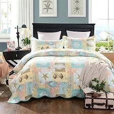 coastal quilt sets. Coastal Quilt Sets Bedding Priced 0 Queen . E