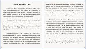 Example Of Exemplification Essay Examples Of Exemplification Essay Magdalene Project Org