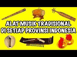 Alat musik rebana sendiri biasanya digunakan dalam kesenian yang bernafaskan agama islam seperti hadrah ataupun saat membaca shalawat burdah. 46 Nama Alat Musik Tradisional Indonesia Beserta Daerah Asalnya