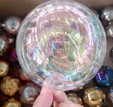 Glass Balls For Decoration Glass Balls Decoration PVD Coating Service 100100 100 Microns Film MF 92