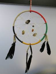 African Dream Catcher African Dreaming Dreamcatcher D100 Enchanted Elegance Jewelry 2