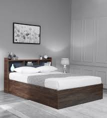 ivanka queen size bed with headboard