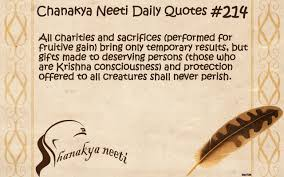 214 Todays Chanakya Quote Says Share And Like To Spread The Wisdom