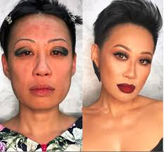 and i m sure that everyone of you will be able to appreciate the skills that these makeup artists have but also the natural beauty of the models