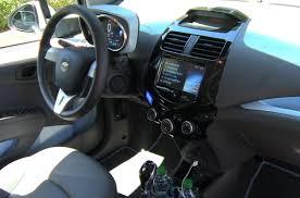 First Drive: 2014 Chevy Spark EV | Digital Trends