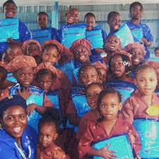 Member Organisation - South <b>Africa</b> | WAGGGS