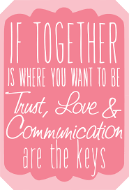 Quotes About Trust And Love In Relationships Secrets To A Great Long Distance Relationship Trust Long distance 44