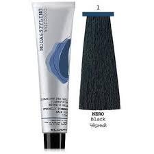 Elgon Hair Color Chart Elgon Moda Styling Colour 125ml