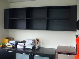 wall cabinets for office. Hanging Office Cabinets Cool Racks Wooden Wall Mounted Furniture For E