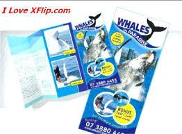 More Designs For Businesses Printable Tri Fold Brochure