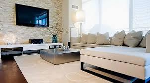living room minimalist Stunning Modern Interior Living Room