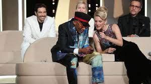 Cannes – Spike Lee verwirrt: Goldene ...