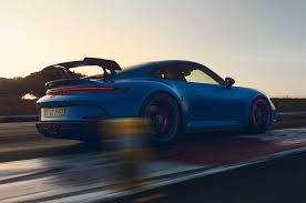 Combine the new chassis and technology with what's guaranteed to be an incredible. New 2021 Porsche 911 Gt3 Unleashed With 503bhp Autocar