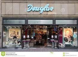Douglas shop editorial image. Image of germany, city - 49588050
