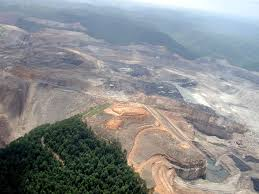 atticannie s blog companies have stepped up their methods of producing coal by removing mountain tops this process has been referred to as strip mining on steroids