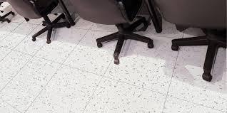 esd vinyl static control tile