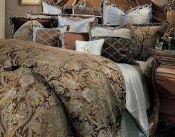 home cute michael amini bedding 4 carlton luxury ensemble 70 wonderful michael amini bedding 27